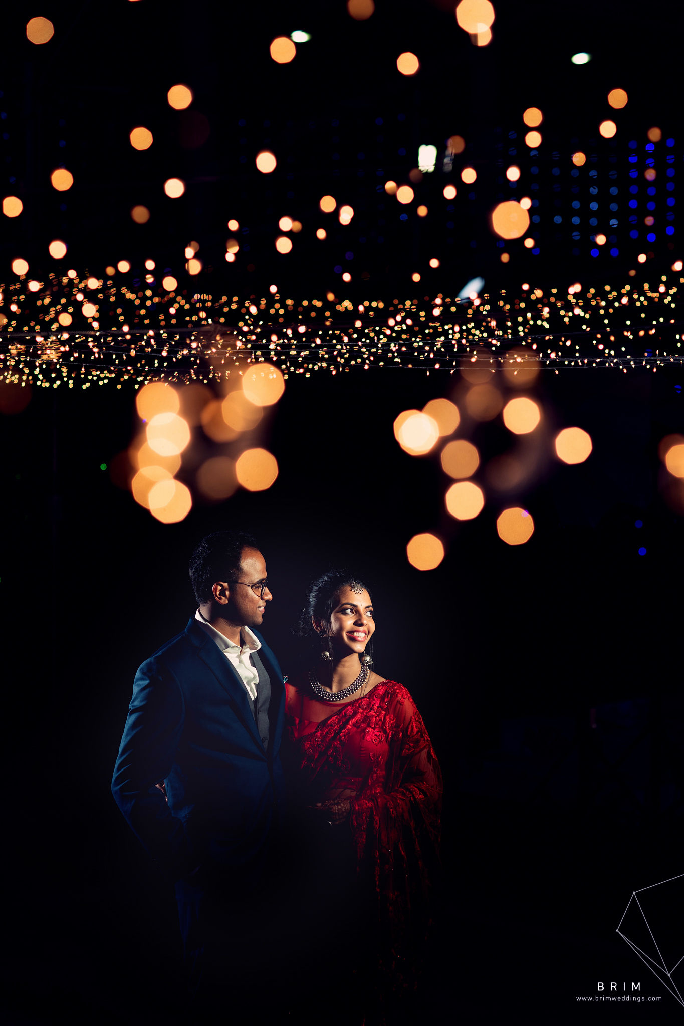 Deepesh and Divya, Indian wedding, Big day
